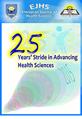 Ethiopian Journal of Health Sciences
