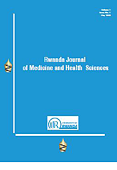 Rwanda Journal of Health Sciences